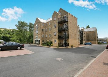 Thumbnail 2 bed flat to rent in The Riverine, Chapel Lane, Sowerby Bridge