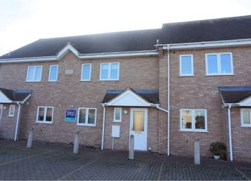 Thumbnail 3 bedroom terraced house to rent in Coalville Close, March