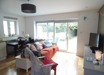 Thumbnail 3 bed end terrace house to rent in Naylor Road, Peckham