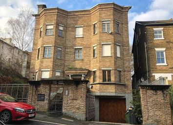 Thumbnail 2 bed flat for sale in Flat 1, 46 Cintra Park, Crystal Palace, London