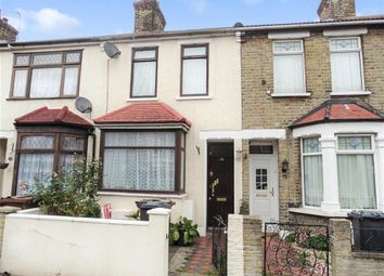Thumbnail 2 bedroom terraced house for sale in Sparsholt Road, Barking, Essex