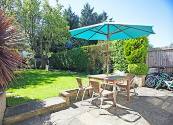 Thumbnail 2 bedroom flat for sale in Ashbourne Avenue, London