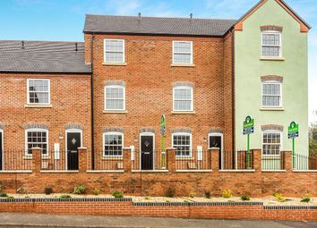 Thumbnail 4 bedroom terraced house for sale in Mitton Street, Stourport-On-Severn