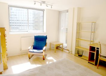 Thumbnail 4 bed flat to rent in Greville Street, Chancery Lane Ec1