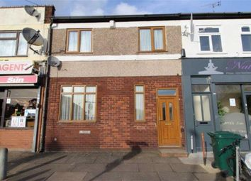 Thumbnail 3 bed terraced house for sale in Parkgate Road, Holbrooks, Coventry