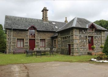 Thumbnail 6 bed barn conversion for sale in Gowanbank, Avonbridge