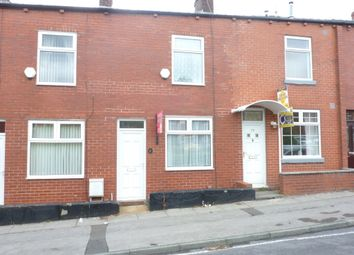 Thumbnail 2 bed terraced house to rent in Rushey Fold Lane, Bolton