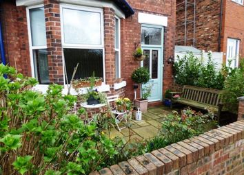 Thumbnail 4 bedroom terraced house to rent in Bellfield Avenue, Cheadle, Cheshire