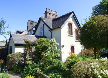 Thumbnail 3 bed cottage for sale in Station Road, Plympton, Plymouth