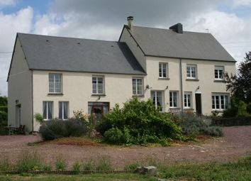 Thumbnail 5 bed property for sale in St-Jean-Du-Corail, Manche, France