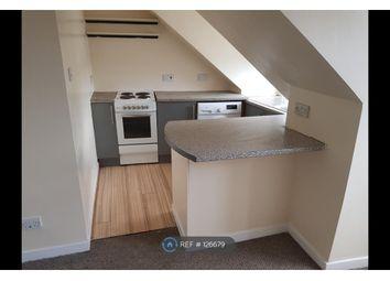 Thumbnail 1 bed flat to rent in Main Street, Lanark