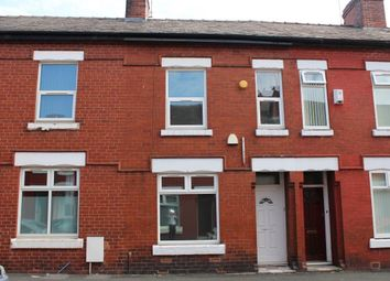 Thumbnail 4 bed property to rent in Denham Street, Manchester