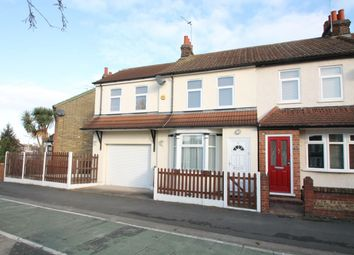 Thumbnail 3 bed property to rent in Clydesdale Road, Hornchurch