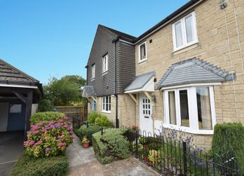 Thumbnail 2 bedroom terraced house for sale in Lady Fern Road, Roborough, Plymouth