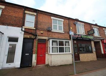 Thumbnail 3 bedroom terraced house to rent in Derby Road, Stapleford, Nottingham