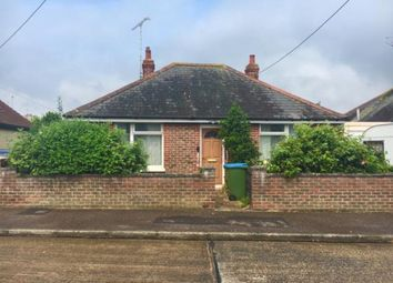Thumbnail 2 bed bungalow for sale in Lansdowne Road, Wick, Littlehampton