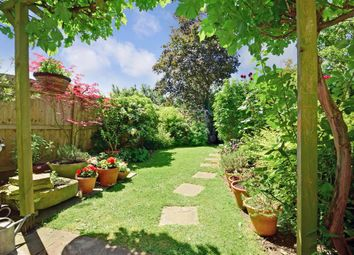 Thumbnail 3 bed terraced house for sale in Highfield Green, Epping, Essex
