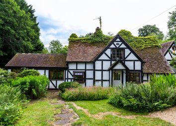 Thumbnail 3 bed cottage for sale in Evenwood, Cound Moor, Shrewsbury