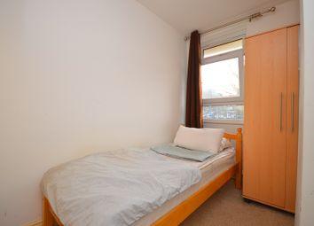 Thumbnail 1 bedroom flat to rent in St Leonards Road, Poplar, London