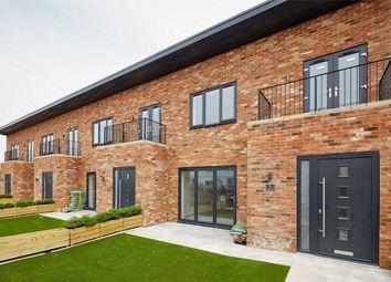 Thumbnail 2 bed terraced house for sale in Locks Yard, High Street, Sevenoaks