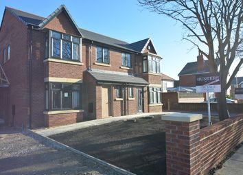 Thumbnail 4 bed semi-detached house for sale in Plot 7, Stony Hill Avenue, South Shore, Blackpool