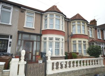 Thumbnail 3 bedroom terraced house for sale in Aldersey Gardens, Barking