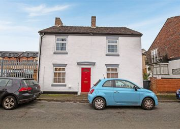 3 bed detached house for sale in Princess Street, Newcastle, Staffordshire ST5