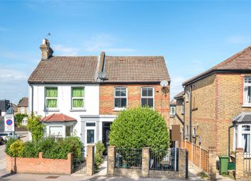 Westmoreland Road, Bromley BR2. 2 bed flat