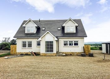 Thumbnail 4 bedroom detached house for sale in New House At Saucher, Kinrossie, Perth
