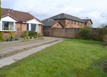 Thumbnail 2 bed semi-detached bungalow for sale in Hillcrest, Leek