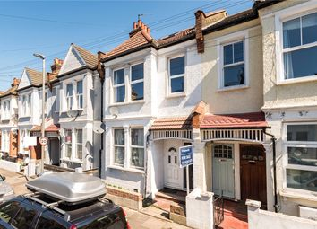 Thumbnail 4 bedroom maisonette for sale in Glasford Street, London