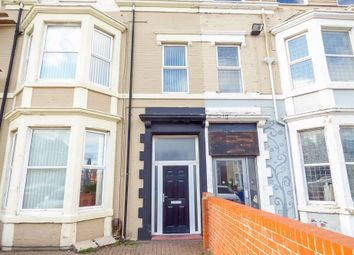 Thumbnail 3 bed flat to rent in South Parade, Whitley Bay