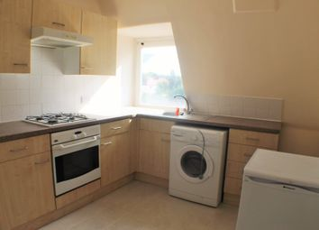Thumbnail 1 bedroom flat to rent in Purley Way, Purley