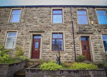 Thumbnail 3 bed terraced house for sale in Padiham Road, Sabden, Lancashire