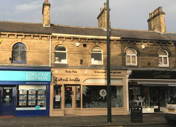 Thumbnail Retail premises for sale in 89 Bingley Road, Saltaire, Shipley