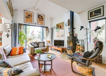 Thumbnail 3 bed end terrace house for sale in Orestes Mews, London