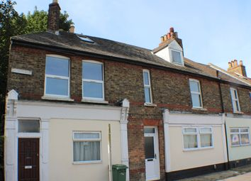 Thumbnail 3 bed maisonette to rent in Broadmead Road, Folkestone