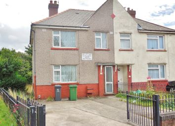 Thumbnail 3 bedroom semi-detached house for sale in Mona Place, Tremorfa, Cardiff