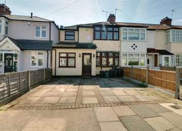 4 bed end terrace house for sale in Linley Crescent, Romford RM7