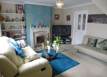 Thumbnail 2 bed end terrace house to rent in Simons Road, Sherborne