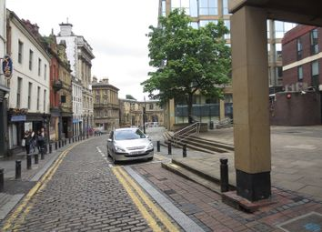 Thumbnail 2 bedroom flat to rent in Cloth Market, Newcastle Upon Tyne, Tyne And Wear.