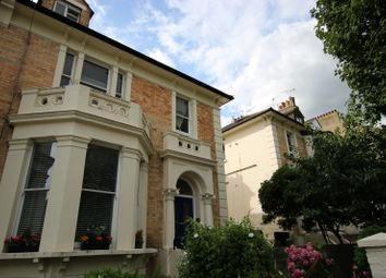 Thumbnail 3 bed maisonette to rent in Rectory Close, Glebe Villas, Hove