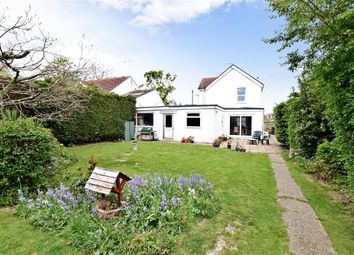Thumbnail 4 bed detached house for sale in Tournerbury Lane, Hayling Island, Hampshire