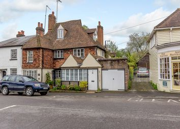 Thumbnail 4 bed cottage for sale in Church Road, Sevenoaks, Kent