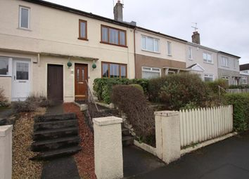 Thumbnail 3 bedroom terraced house to rent in Westland Drive, Jordanhill, Glasgow