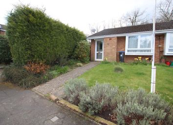 Thumbnail 2 bed semi-detached bungalow to rent in Greythorne Road, Woking
