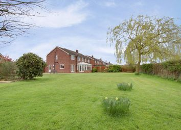 Thumbnail 5 bedroom semi-detached house for sale in Wistaston Road Business Centre, Wistaston Road, Crewe