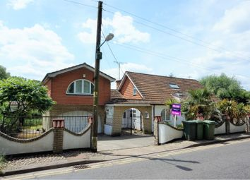 Thumbnail 5 bed detached house for sale in Station Road, Dartford