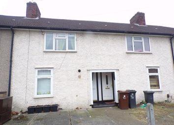 Thumbnail 2 bedroom terraced house for sale in Dagenham, Essex, .
