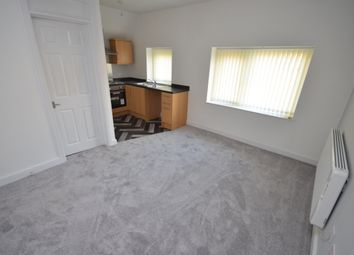 Thumbnail 1 bed flat to rent in The Old School House, Edmund Street, Darwen